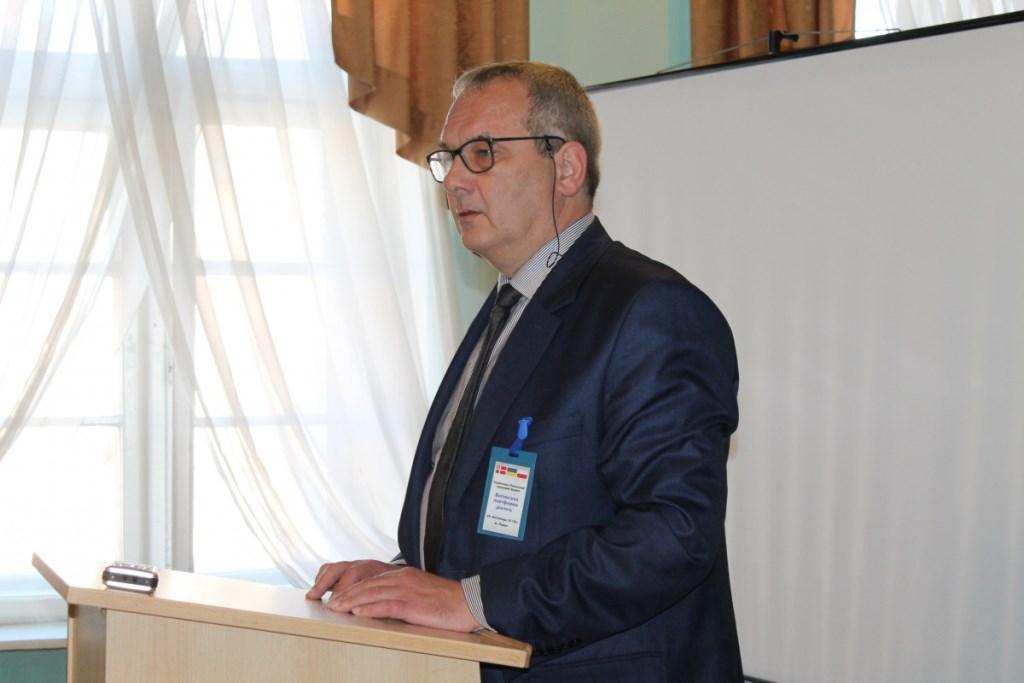 У Луцькраді відзначать віце-консула Республіки Польща