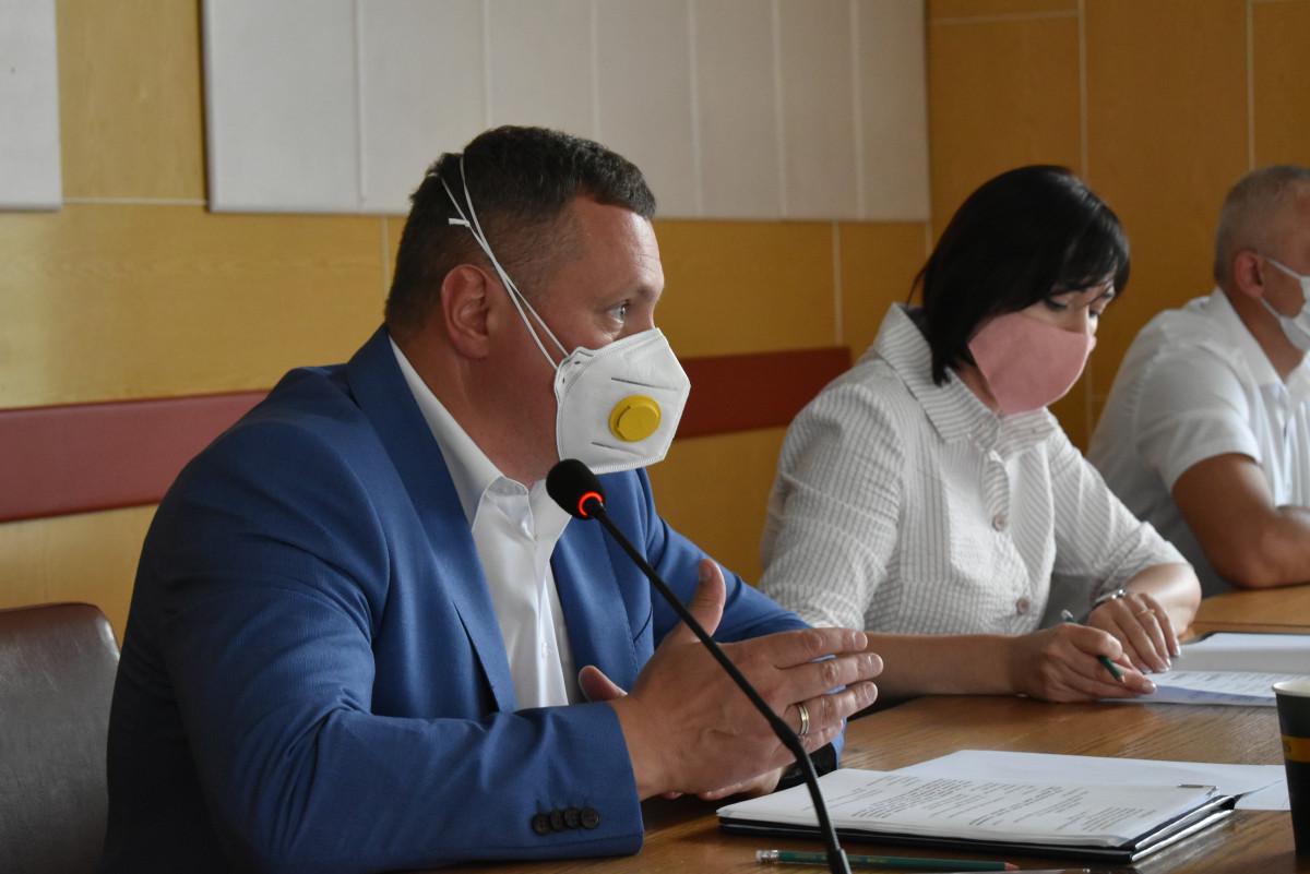 Погуляйко припускає, що волинські школи можуть не запрацювати з 1 вересня