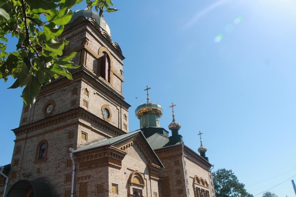У храмі поблизу Луцька відзначать потрійний ювілей
