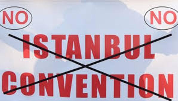 На Волині збирають підписи проти ратифікації Стамбульської конвенції