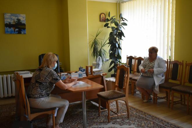 Працівники Волинської обласної психіатричної лікарні вимагають погасити заборгованість із зарплати