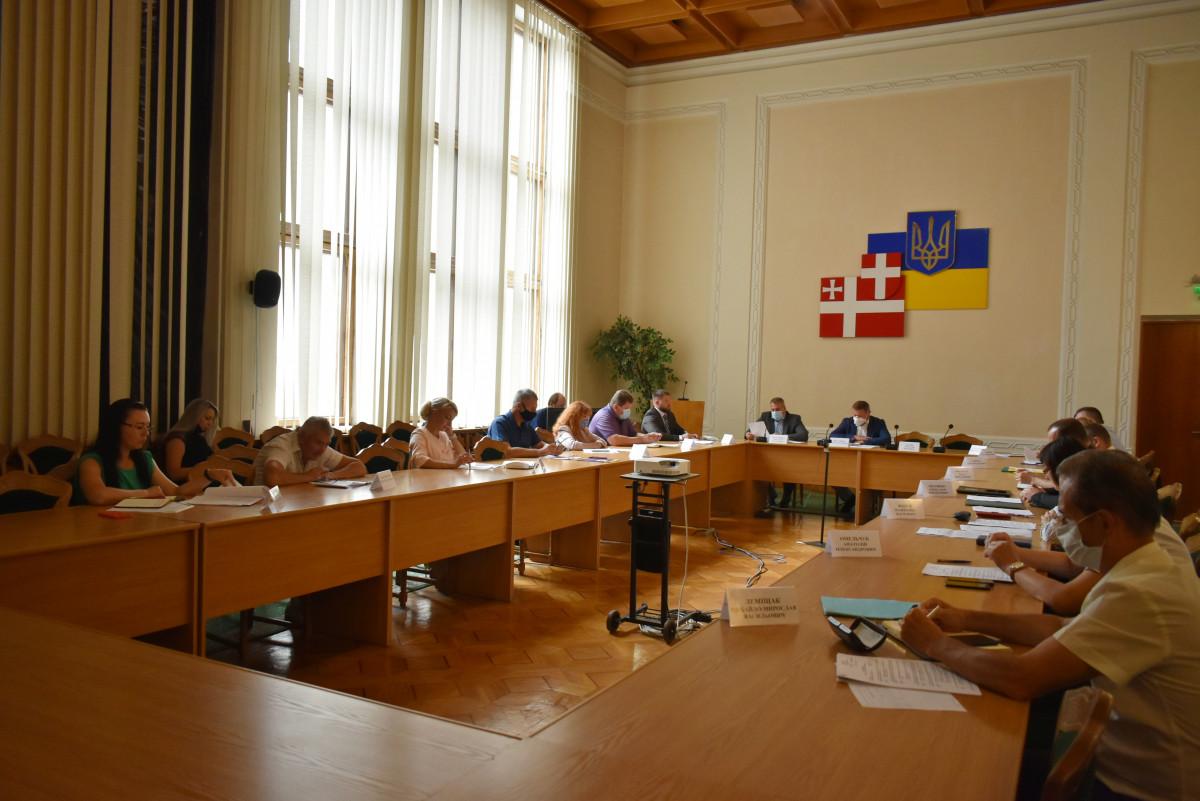 Обласний бюджет Волині недоотримав 136 мільйонів гривень
