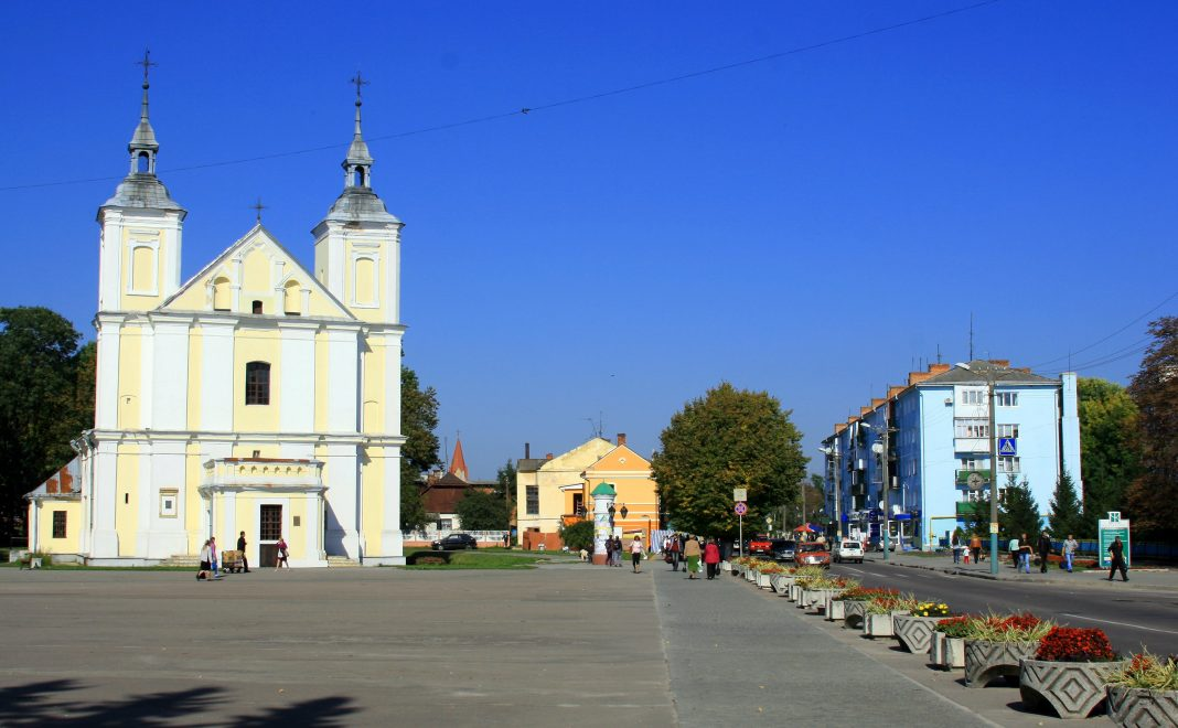 Володимир-Волинський – серед лідерів в Україні за рівнем спроможності громади