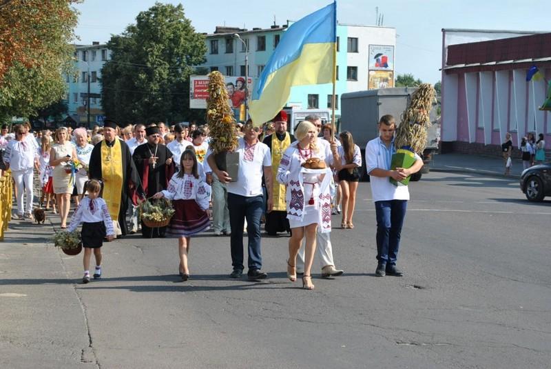 Як у Володимирі-Волинському відзначатимуть День Незалежності в умовах карантину
