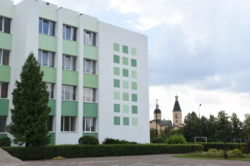 У Луцьку здійснять термомодернізацію фасаду школи № 24