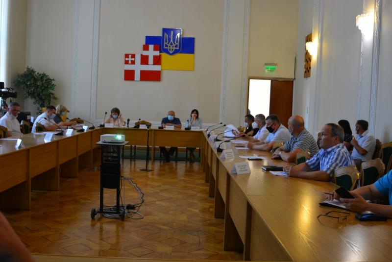 Погуляйко визнав, що Луцьк віднесли до «червоної» зони епідемічної небезпеки помилково