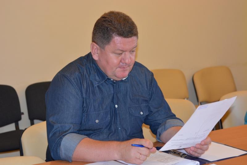 У Волиньраді заявили, що Уряд обділив Волинь при розподілі коштів