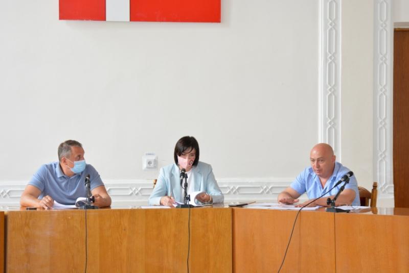 У Волиньраді готуються до участі у форумі регіонів України та Білорусі
