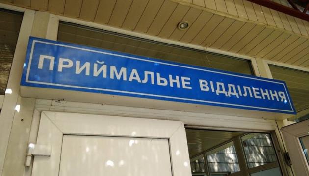 На Волині отримають субвенцію з держбюджету на реконструкцію приймальних відділень опорних лікарень