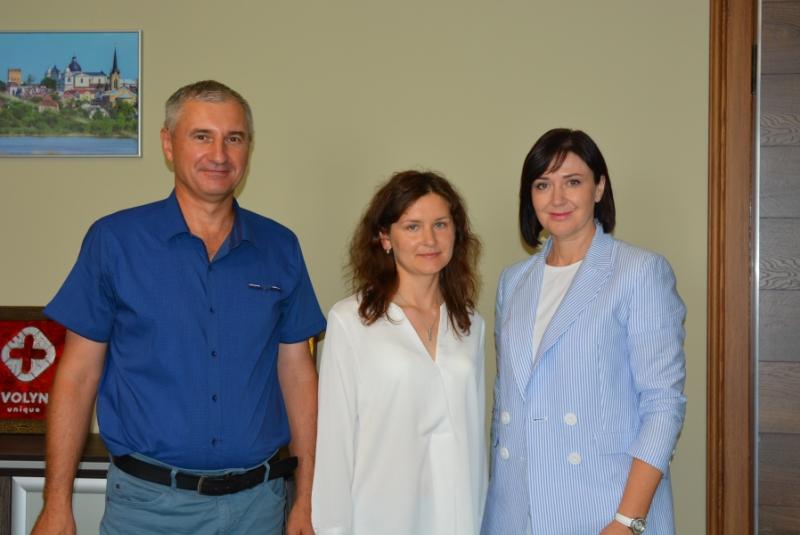 Волиньрада створить комунальну установу «Молодіжний центр»