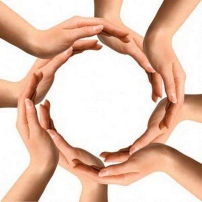У Луцьку реалізовують проект зі створення груп самодопомоги