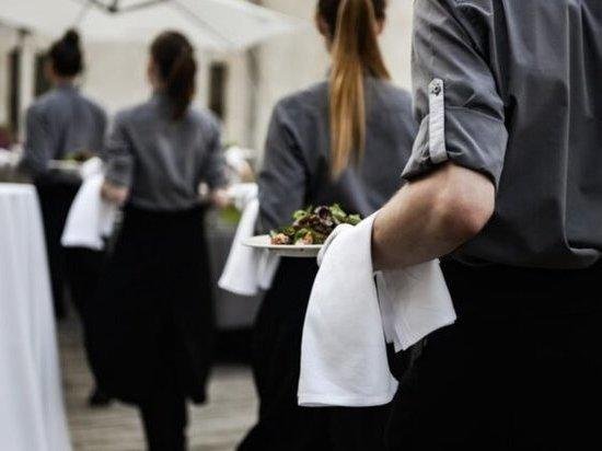Журналіст міняє професію: «закулісся» роботи офіціанта на Волині