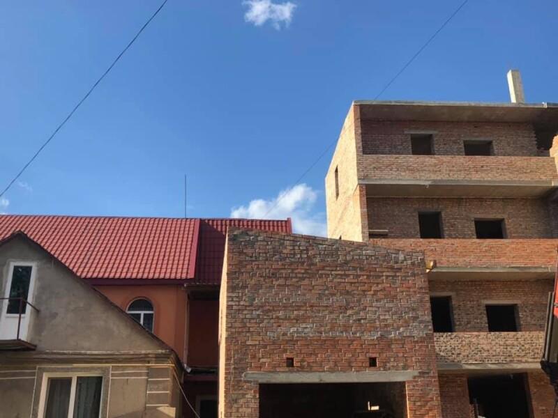 Луцькрада звернулася до Мін'юсту через незаконне будівництво