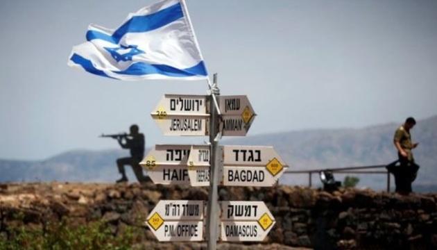 Ізраїль завдав удару по позиціях «Хезболли» в Лівані