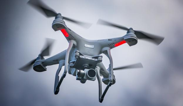 Міну, на якій підірвались бійці ООС, скинули з дрона