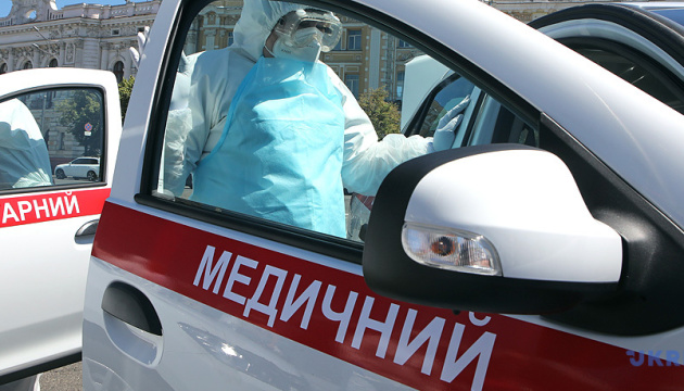 В Україні планують змінити критерії для визначення епідеміологічно небезпечних зон