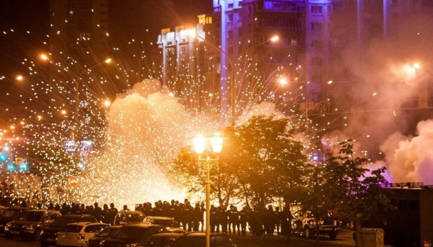 Затримані у Мінську українці вже на свободі