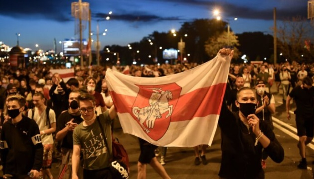 Керівництво ОБСЄ хоче відвідати Білорусь для перемовин з владою та опозицією