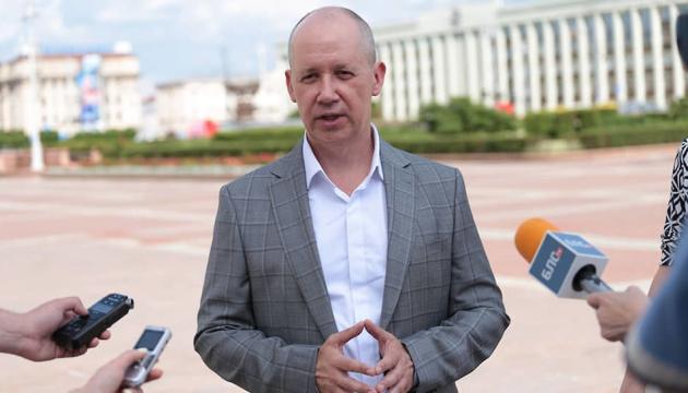 Сім'ю білоруського опозиціонера Цепкала пропустили в Україну
