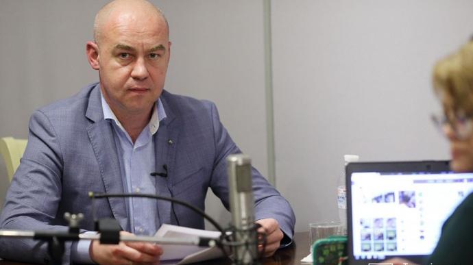 Мер Тернополя проігнорував рішення про «червону зону»: все працює
