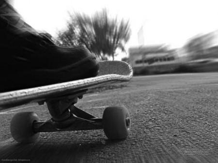У Нововолинську відновлять скейтмайданчик