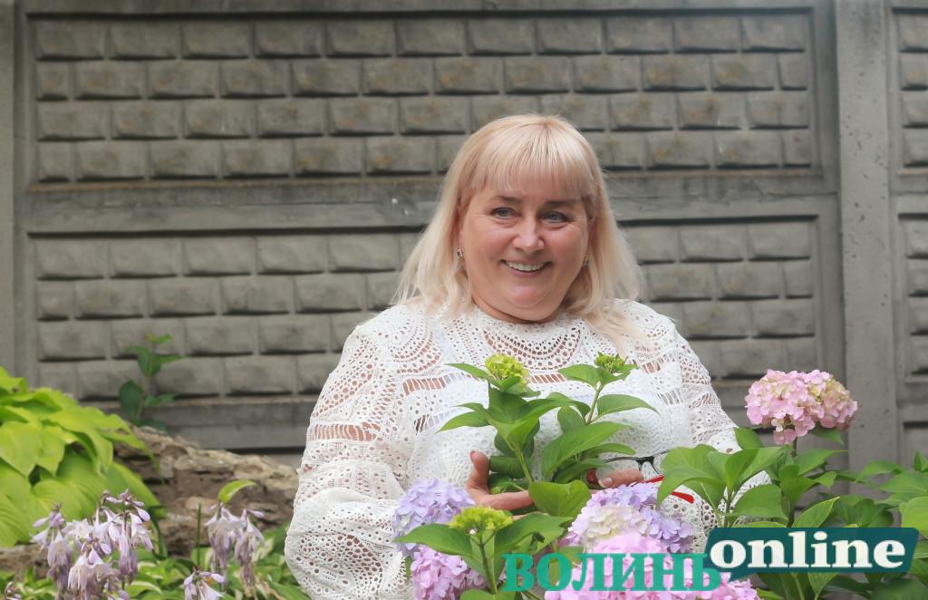 #БізнеСильні: підприємиця Алла Третякова пройшла шлях від 90-х на ринку до заснування комплексу поблизу Луцька