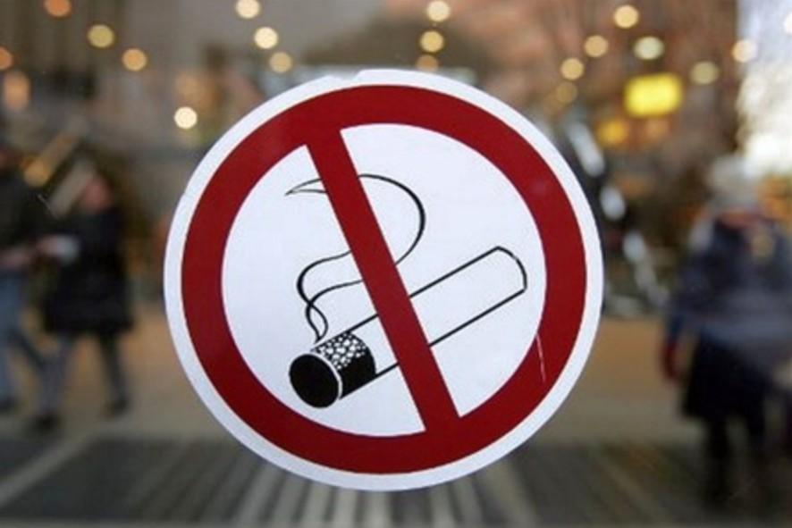 У Луцьку планують обмежити рекламу тютюнових виробів та електронних сигарет