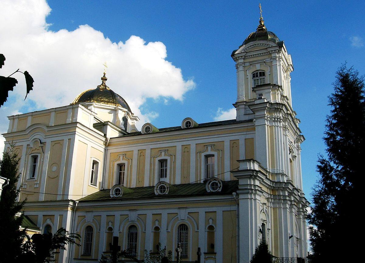 В управлінні Волинської єпархії ПЦУ діятиме новий підрозділ