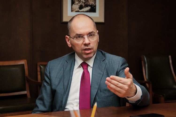 Степанов розповів, як справи із виробництвом вакцин в Україні