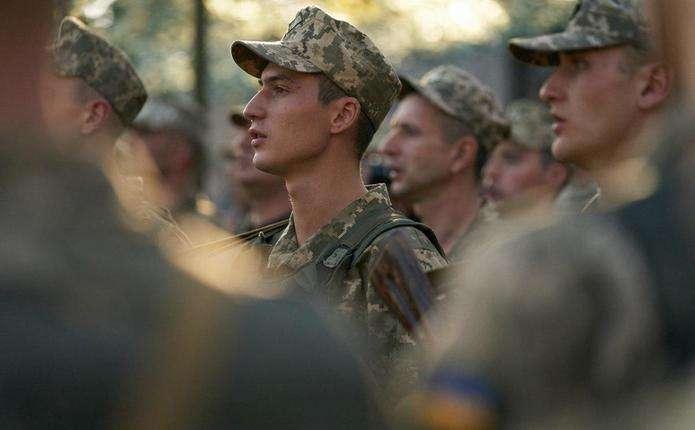 На Волині шукають кандидатів на курси лідерства офіцерського складу