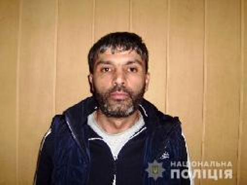 На Волині розшукують жителя Кропивницького, якого підозрюють у розбої