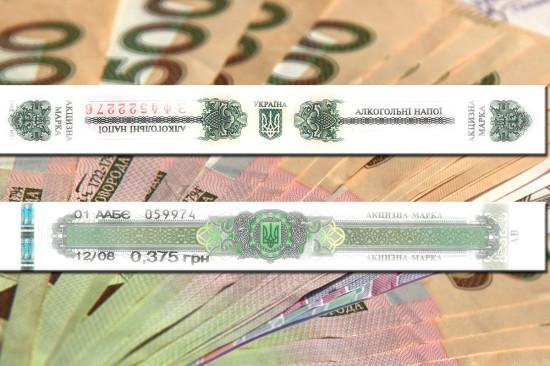 Місцеві бюджети Волині отримали майже 72 мільйони гривень роздрібного акцизу