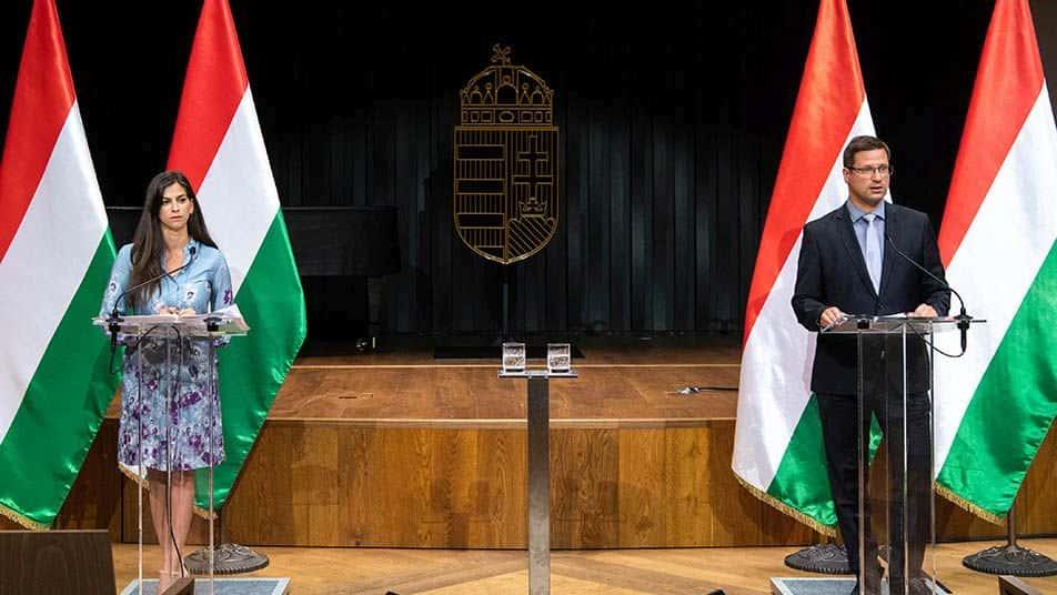 Угорщина з вересня планує посилити правила в'їзду через коронавірус