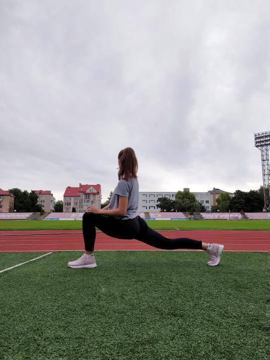 Спортсменка з громади поблизу Луцька виборола «бронзу» на чемпіонаті України