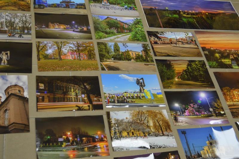 У місті на Волині нагородили переможців фотоконкурсу з нагоди річниці Незалежності України
