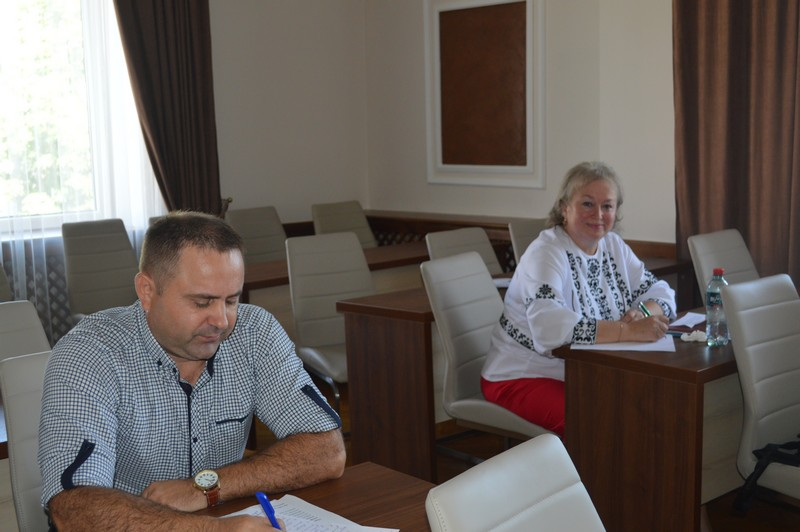 На Волині визначили переможців конкурсу на посаду директорів трьох ліцеїв