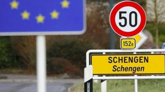 Президент Литви не виключає повторного закриття кордонів в ЄС