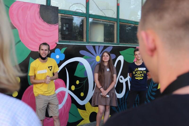 У Луцьку стартував соціальний проект «New Generation»