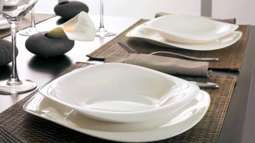 Особливості столового посуду*