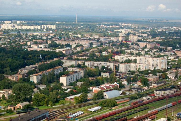Ковельчан запрошують до обговорення забудови на бульварі Лесі Українки
