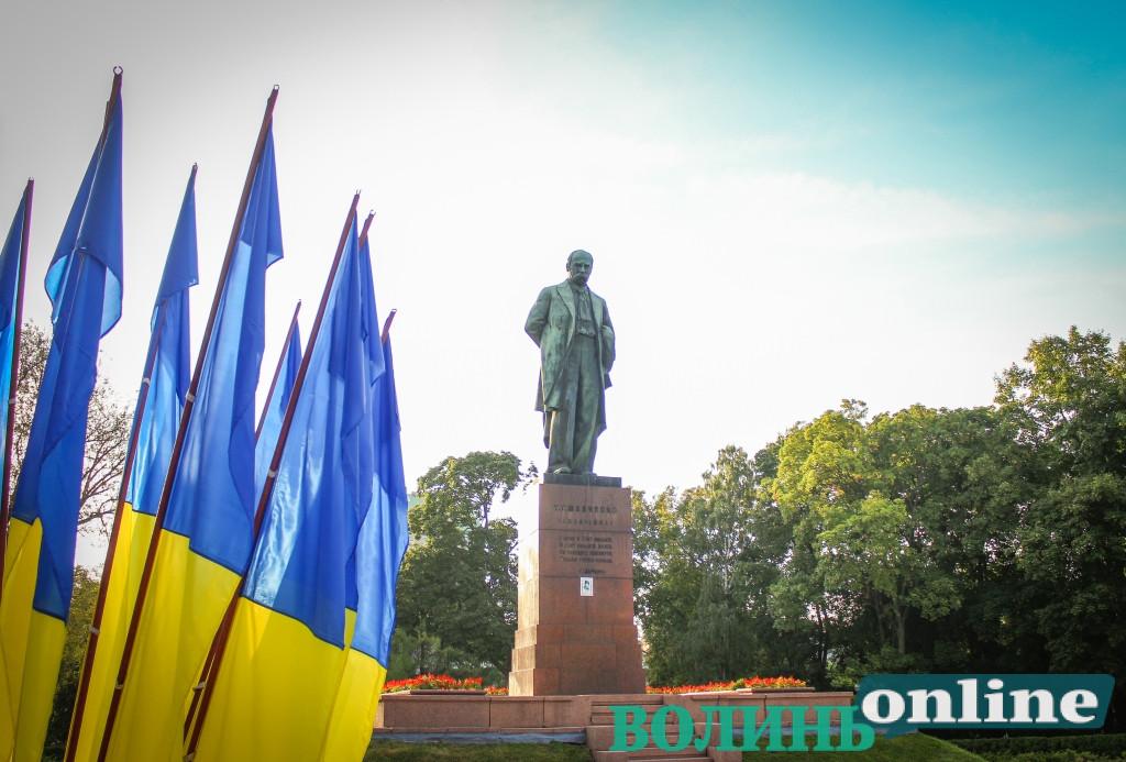 Ціна Незалежності: як у Луцьку та в столиці душили українське відродження 1960-их