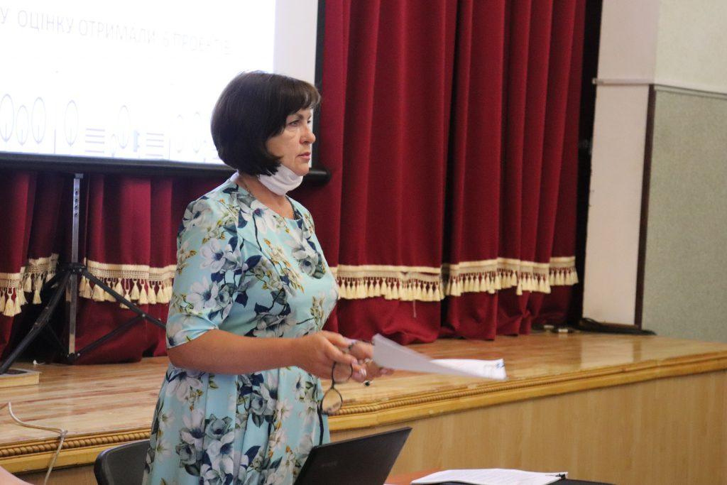 У Володимирі-Волинському визначили, які проекти претендуватимуть на фінансування з бюджету участі
