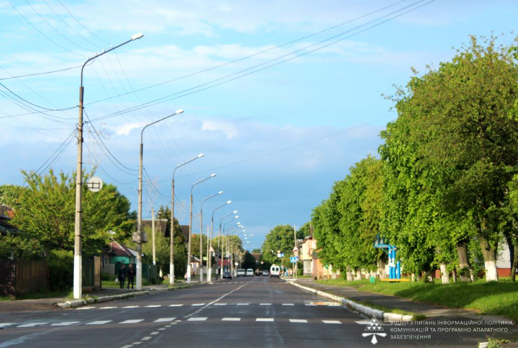 У Нововолинську обговорюватимуть низку проектів нових будівництв