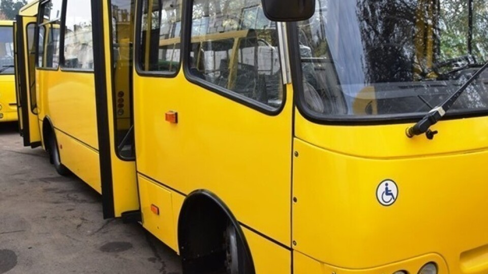 У Луцьку збільшать кількість автобусів на двох маршрутах
