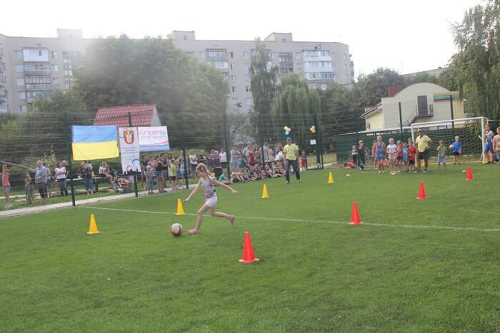 У Луцьку організовують «Фестиваль спорту»
