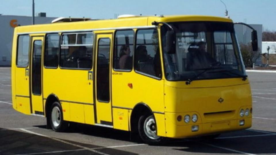 У Луцьку визначають перевізника на автобусному маршруті № 19