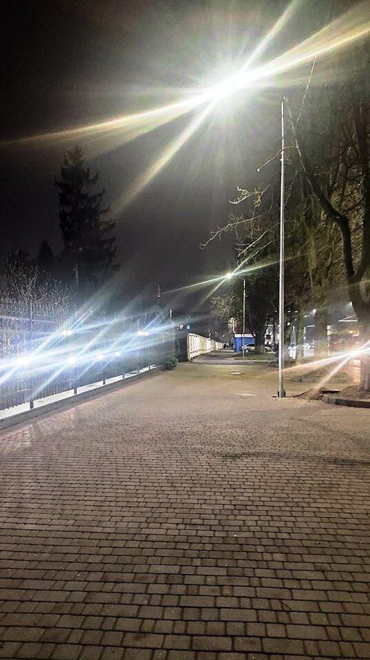 Луцьк отримав черговий транш гранту ЄС на дорожню інфраструктуру