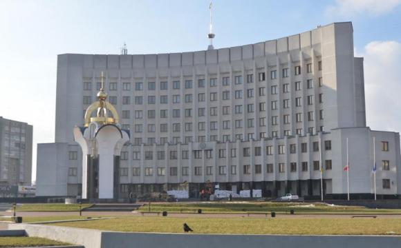 У Волинській ОДА змінили склад консультативних органів