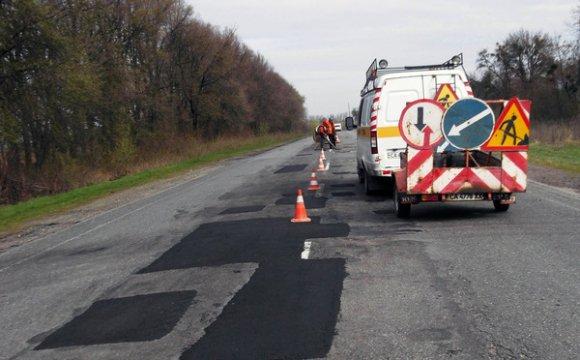 Дорогу поблизу Луцька відремонтують за майже 52 мільйони