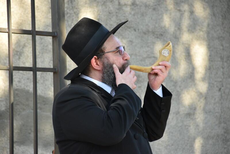 У Луцьку вшанували пам'ять жертв розстрілу Луцького гетто